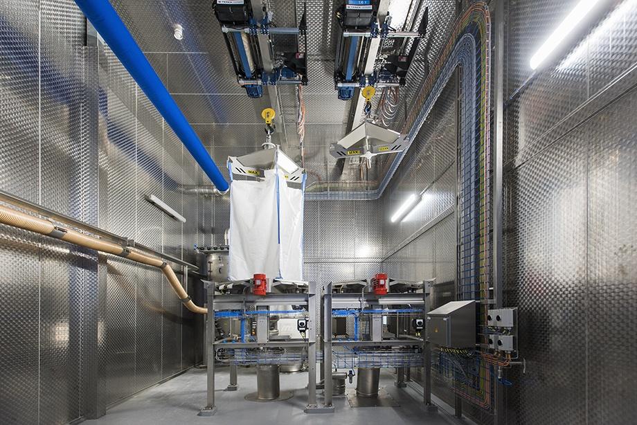 DEPS: international egg powder exporter